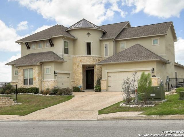 18235 Branson Falls, San Antonio, TX 78255