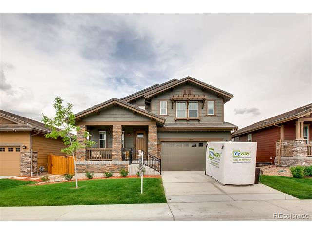10094 Tall Oaks Street, Parker, CO 80134