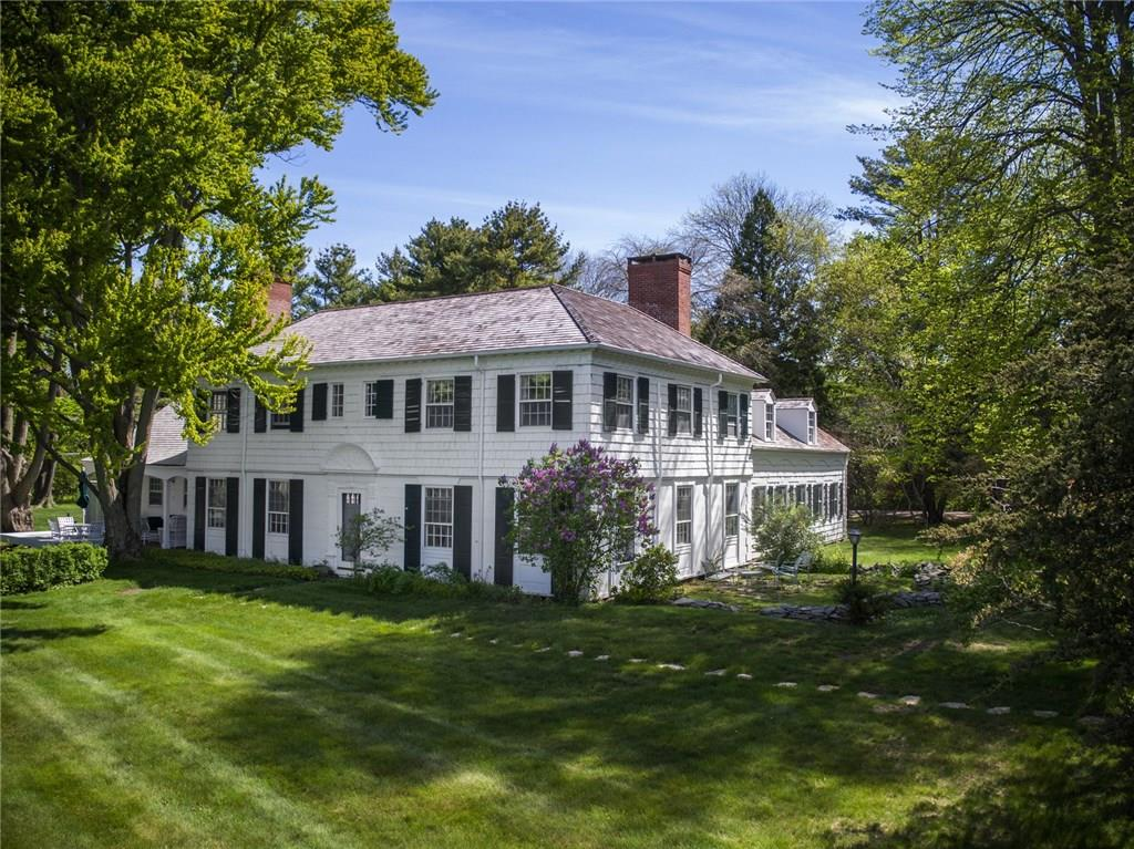246 Old Black Point Road, East Lyme, CT 06357