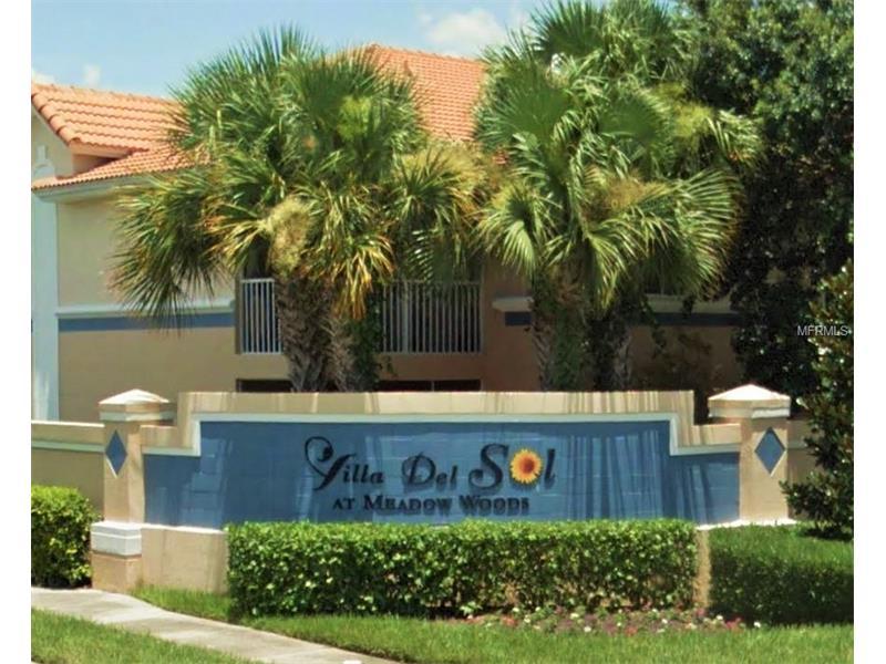 508 VILLA DEL SOL CIRCLE 104, ORLANDO, FL 32824