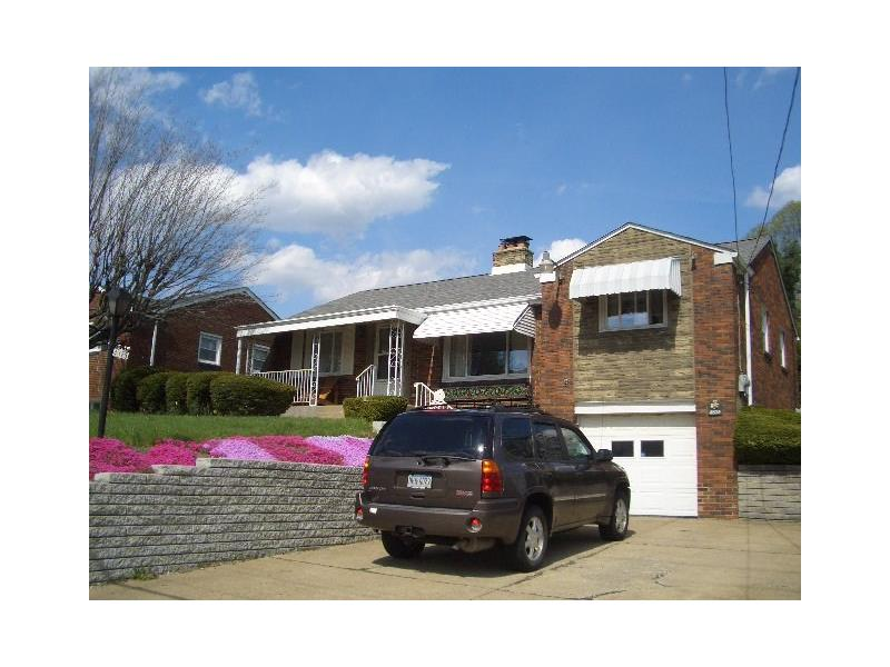 4825 Brownsville Road, Pittsburgh, PA 15236