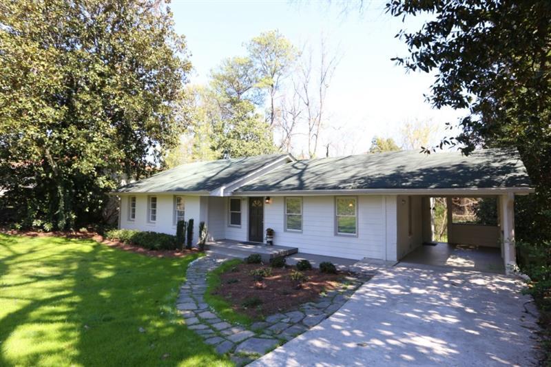2477 Elizabeth Ann Lane, Atlanta, GA 30324