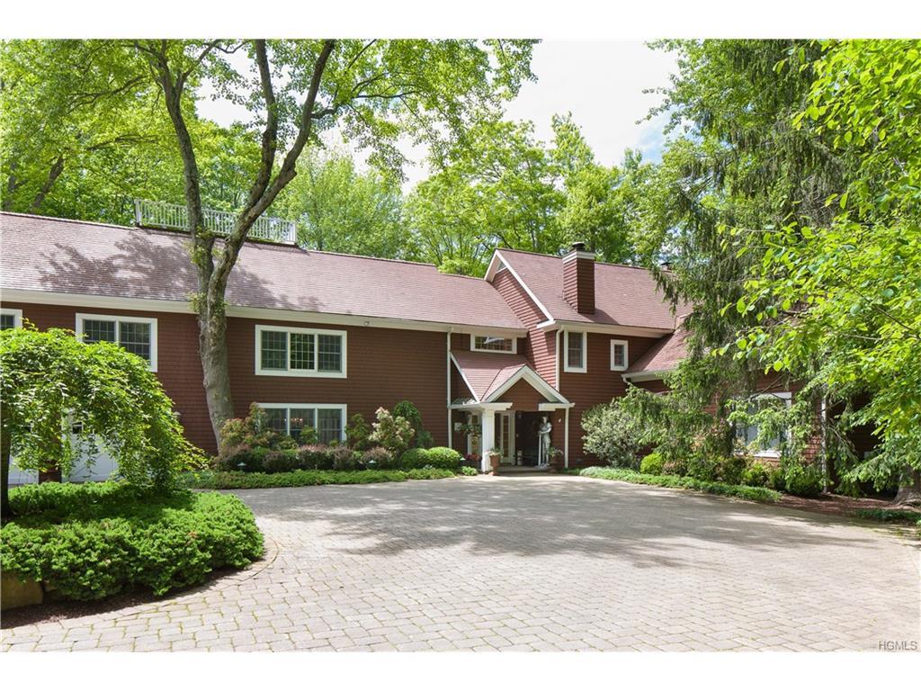 132 Old Stone Hill Road, Pound Ridge, NY 10576