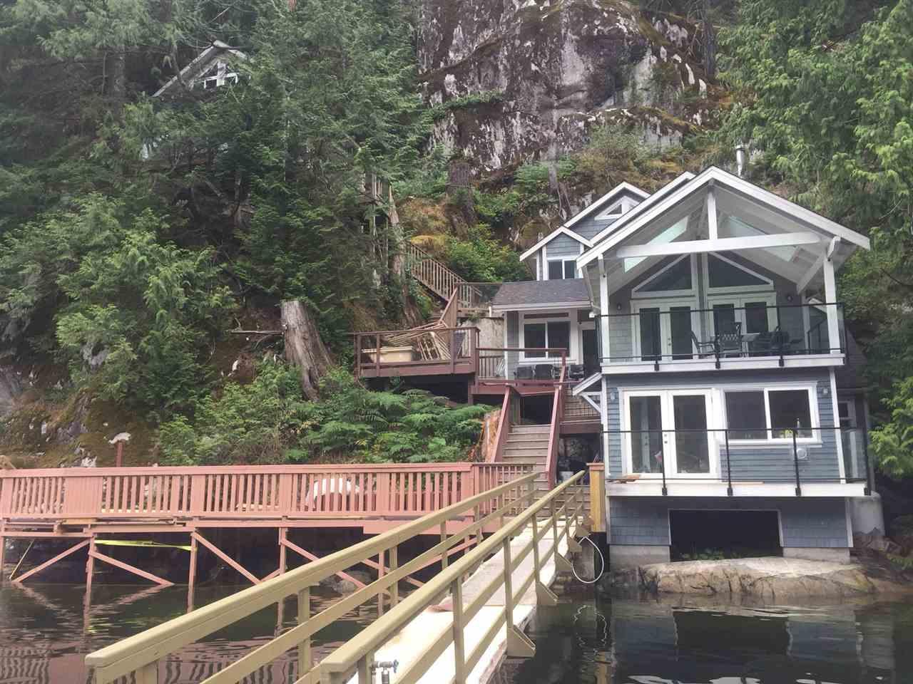824 INDIAN ARM, North Vancouver, BC V0N 0N0