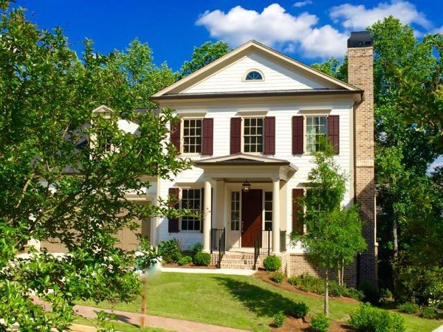 575 Windy Pines Trail, Roswell, GA 30075