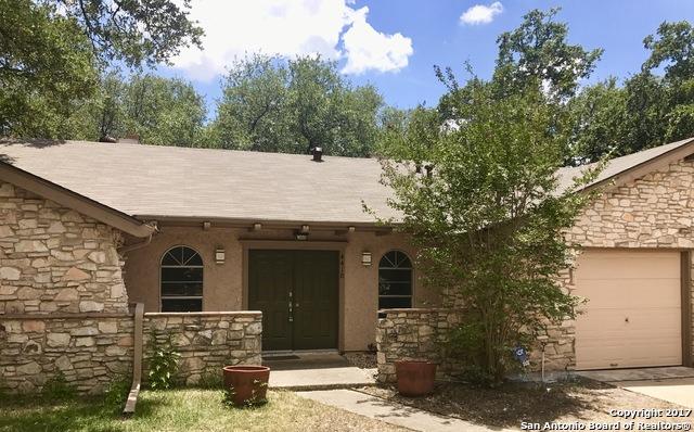 4418 MEREDITH WOODS ST, San Antonio, TX 78249
