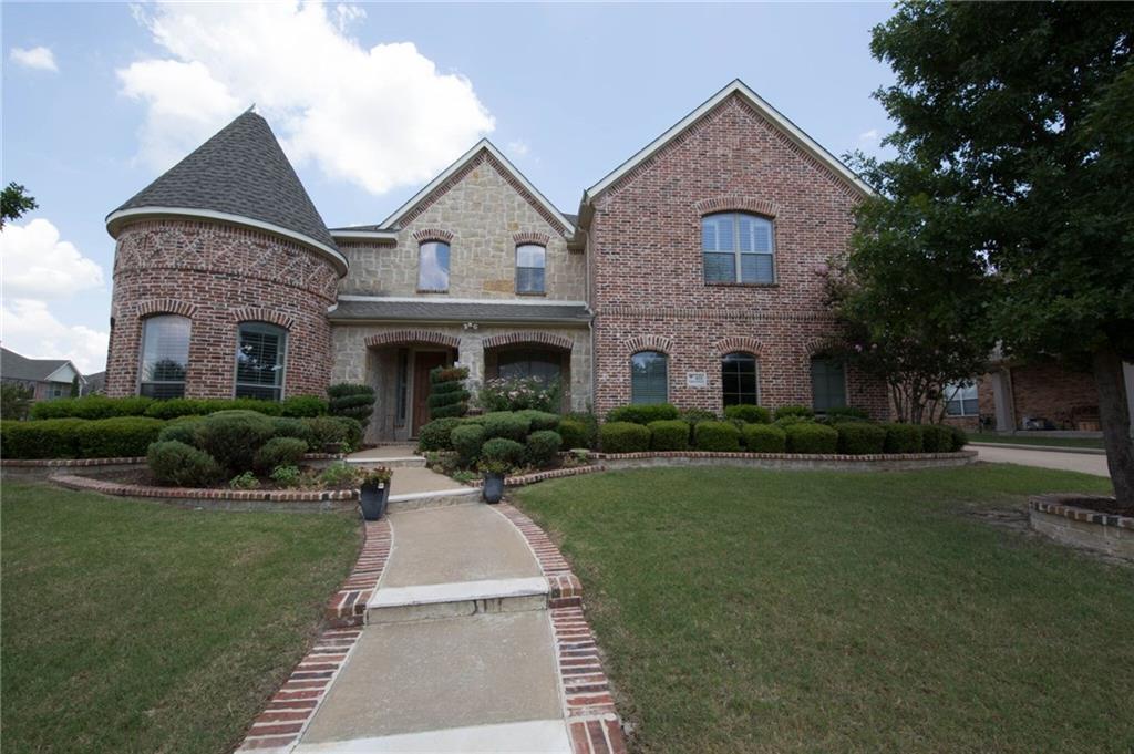433 Greenfield Drive, Murphy, TX 75094