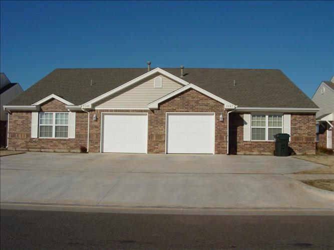 2505 Durham Place Court 2505-07, Norman, OK 73071