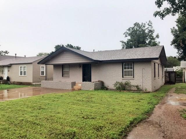 931 S 10th, Kingfisher, OK 73750