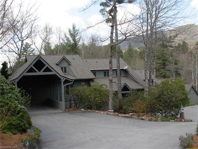 62 Fairway Villas Drive D, Sapphire, NC 28774