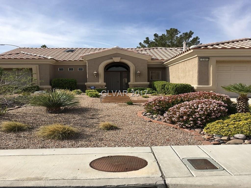 10301 LINFIELD Place, Las Vegas, NV 89134