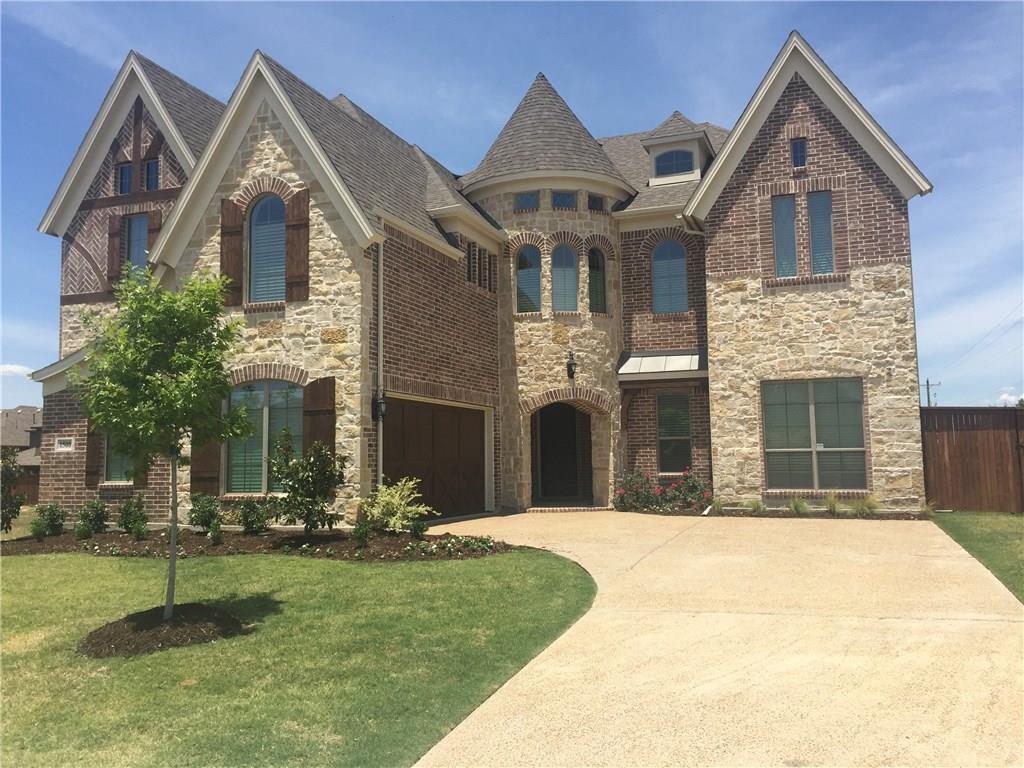 1500 Snowberry Drive, Allen, TX 75013