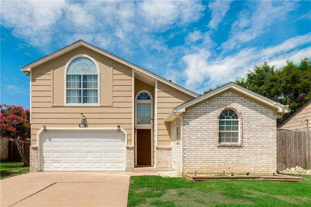 1107 Valley Branch Drive, Arlington, TX 76001