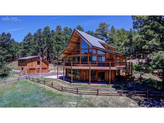18982 Edgewood Drive, Peyton, CO 80831