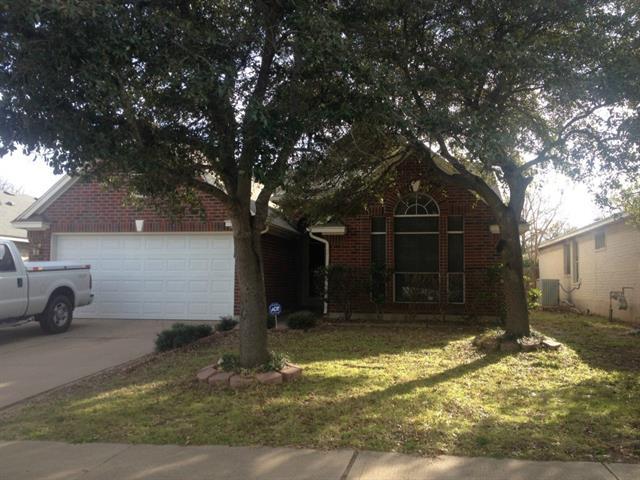 3805 Mocha Trl, Austin, TX 78728