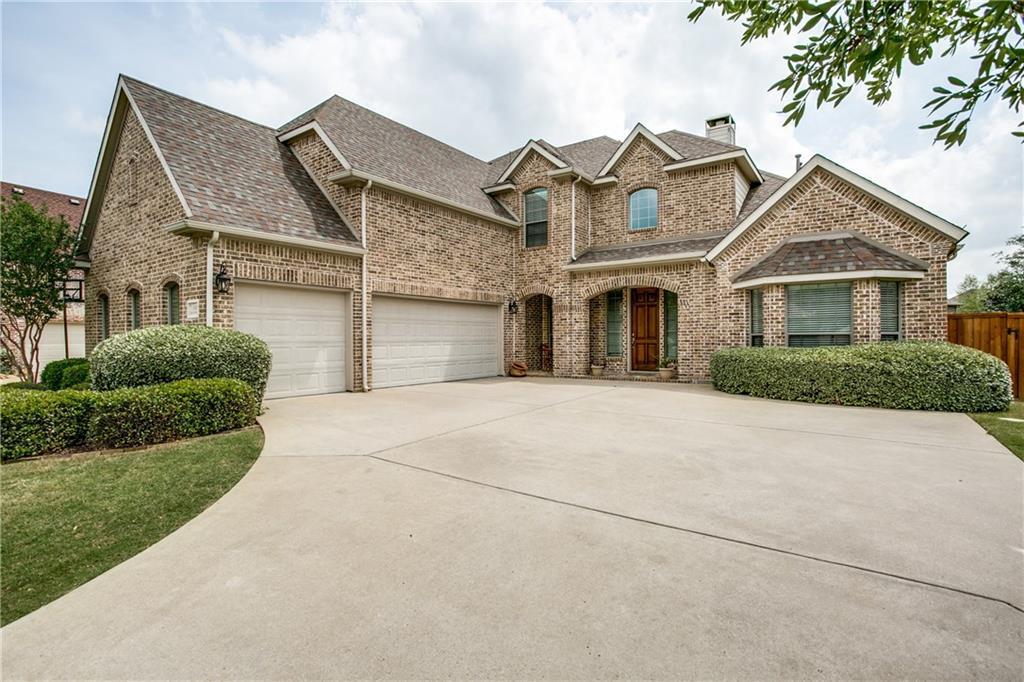 15817 Christopher Lane, Frisco, TX 75035