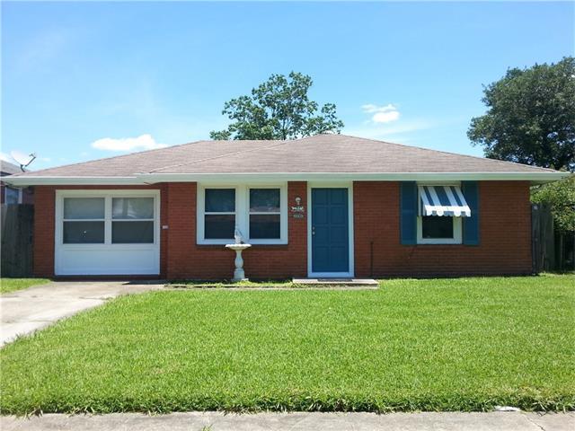 1118 SOUTHLAWN Boulevard, New Orleans, LA 70114
