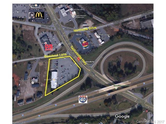 3103 Taylorsville Highway, Statesville, NC 28625
