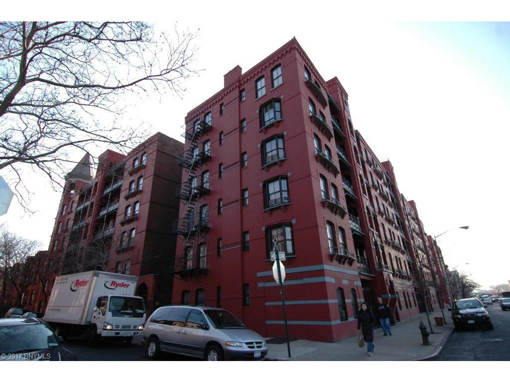 417 Hicks Street 4B, Brooklyn, NY 11201