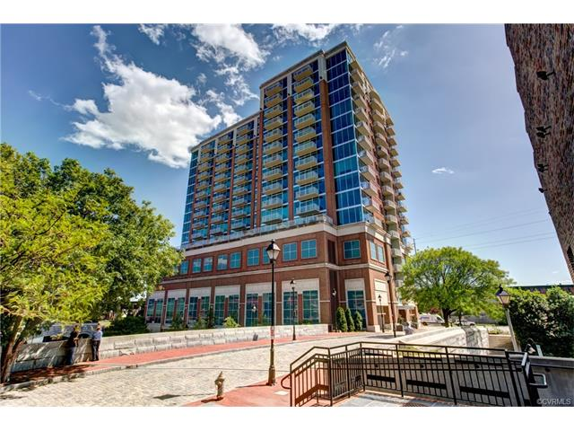 301 Virginia Street U605, Richmond, VA 23219