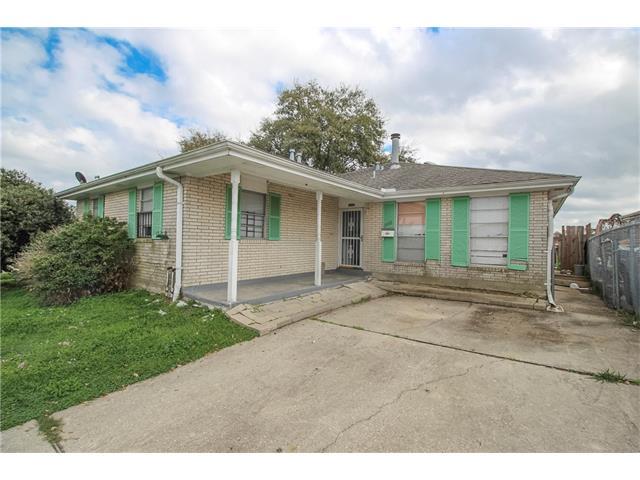 13692 N LEMANS Street, New Orleans, LA 70129
