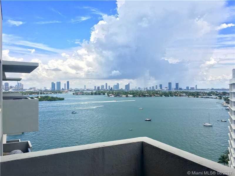 1500 Bay Rd 1544S, Miami Beach, FL 33139