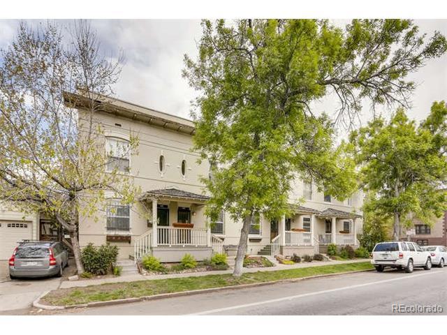 1112 N Corona Street 5, Denver, CO 80218