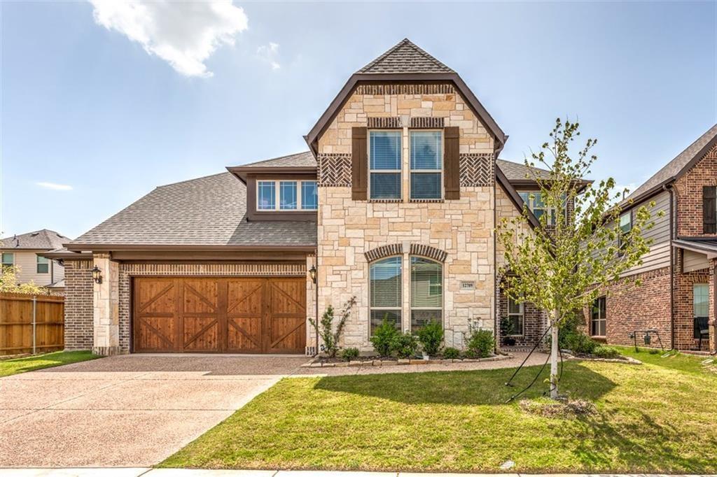 12709 Oakvale Trail, Fort Worth, TX 76244
