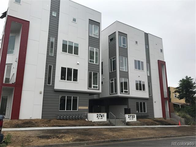 2733 W 28th Avenue 8, Denver, CO 80211