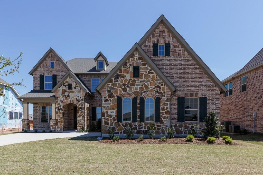 1450 Brookhill Lane, Prosper, TX 75078