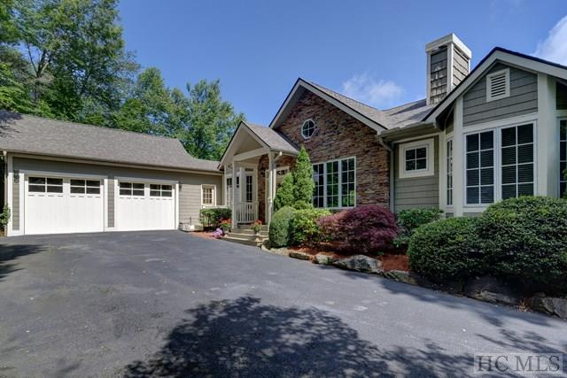 1513 Falcon Ridge, Highlands, NC 28741