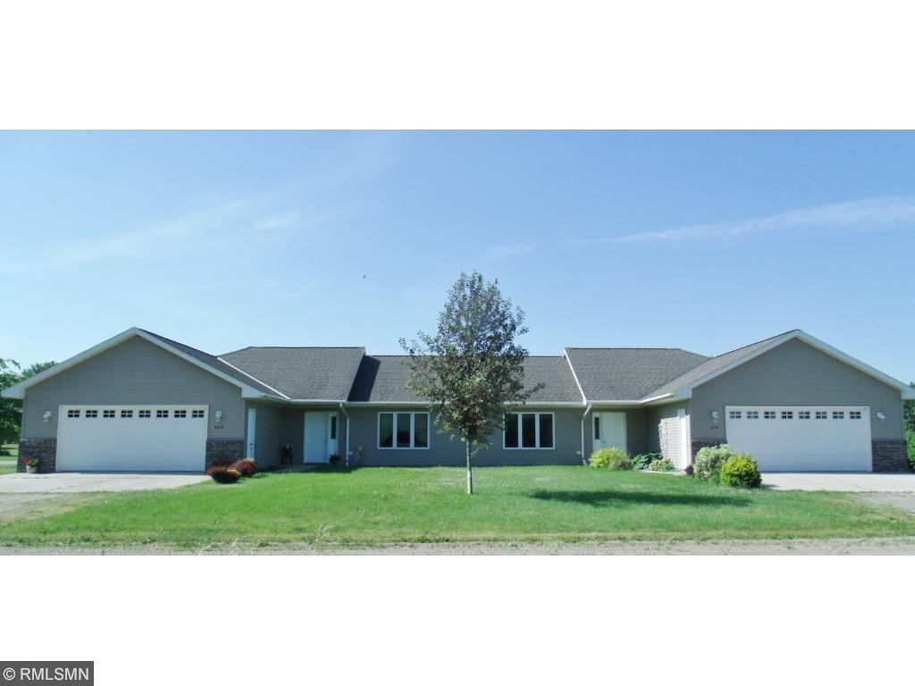 608-610 Krumrey Avenue, Buffalo Lake, MN 55314