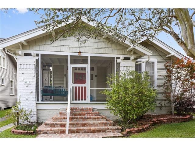 3616 STATE STREET Drive, New Orleans, LA 70125