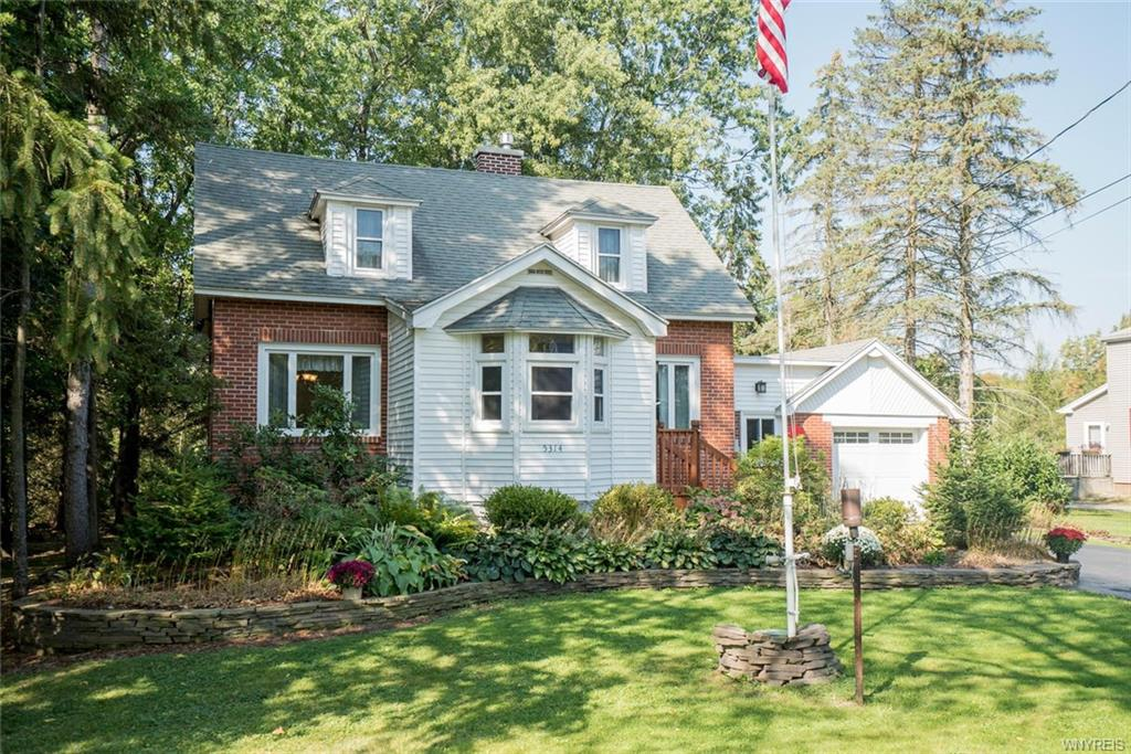 5314 Chestnut Ridge Road, Orchard Park, NY 14127