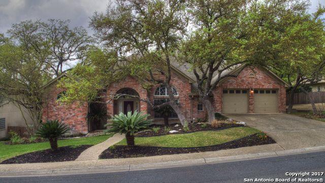 18323 APACHE SPRINGS DR, San Antonio, TX 78259