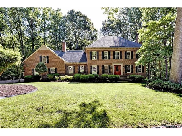 108 Thorpes Parish, Williamsburg, VA 23185