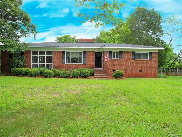 9406 Old Moores Chapel Road, Charlotte, NC 28214