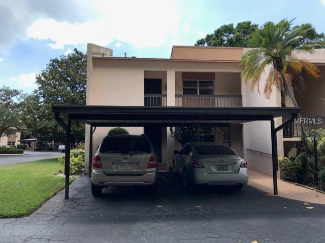 2526 CLUBHOUSE DRIVE 101, SARASOTA, FL 34232