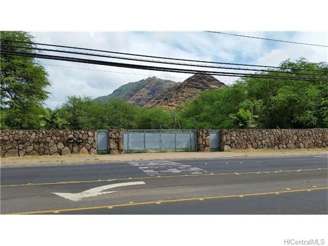 85-190 Farrington Highway, Waianae, HI 96792