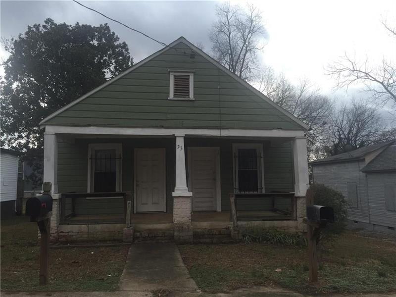 53 SE Thirkield Avenue, Atlanta, GA 30315