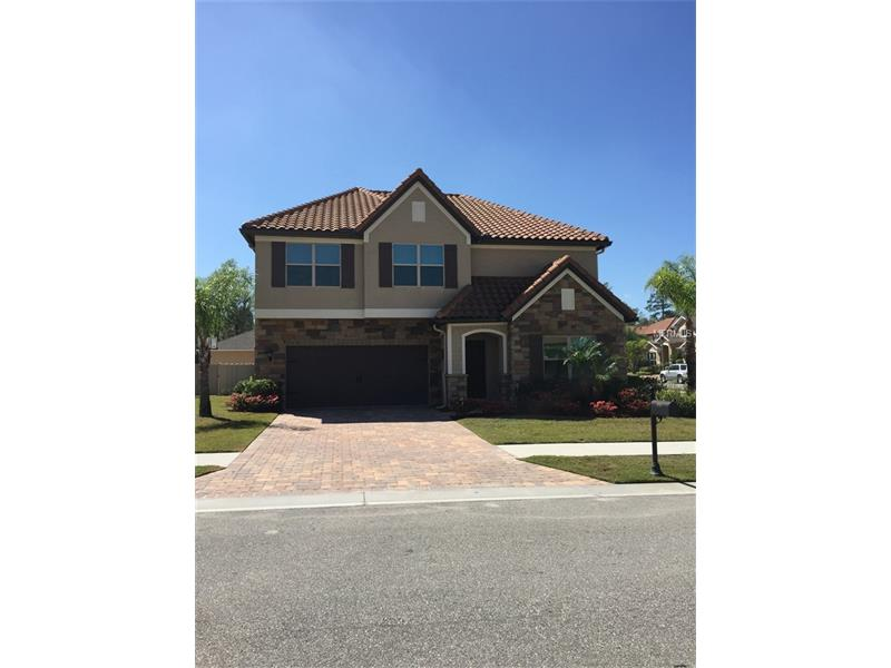 256 CHANDLER CIRCLE, OVIEDO, FL 32765