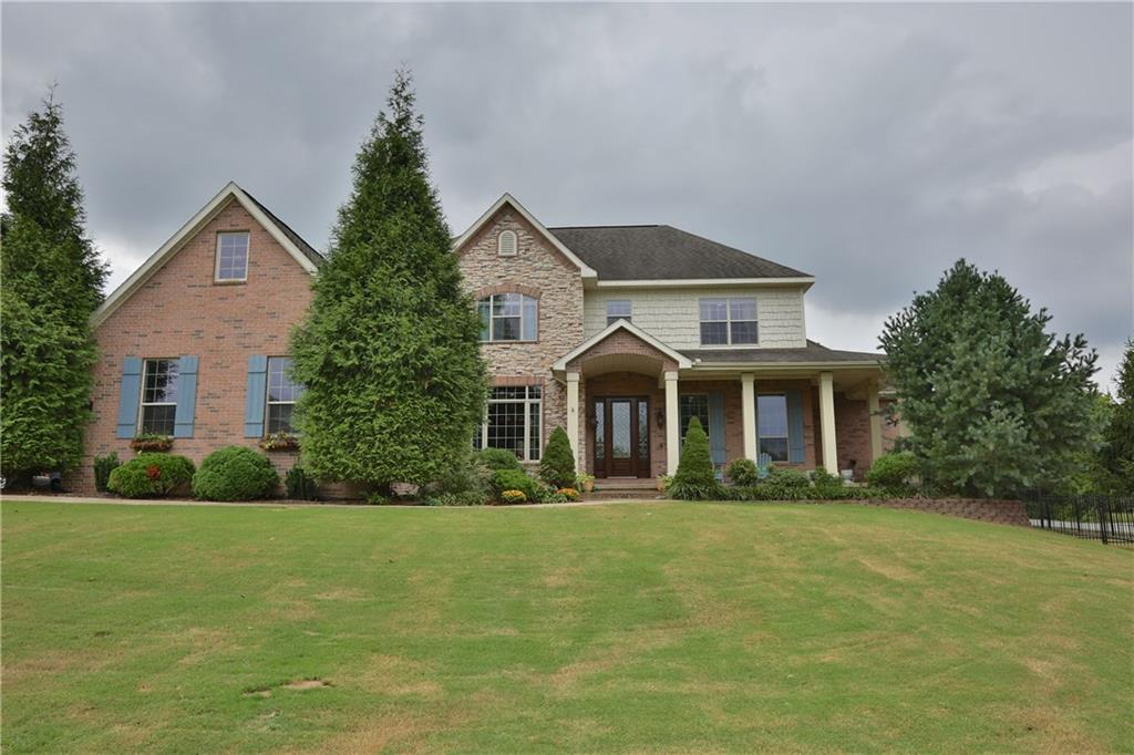 2412 Marylane DR, Rogers, AR 72756