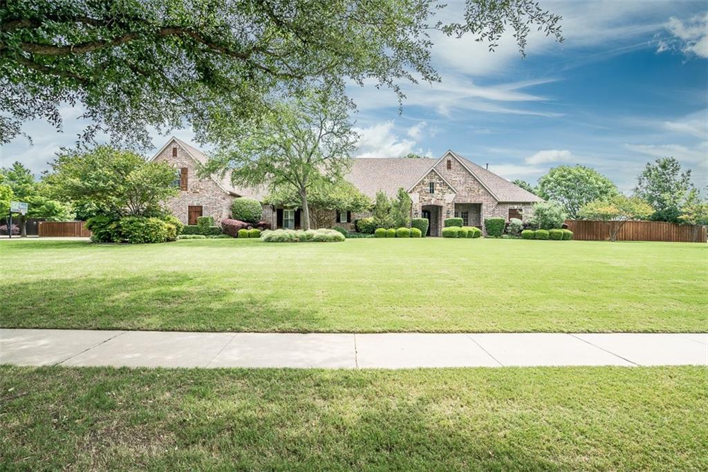 205 Suncreek Drive, Allen, TX 75013