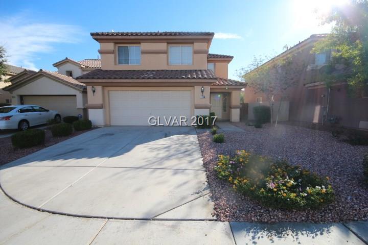 1308 MOUNT HAMILTON Court, Las Vegas, NE 89117