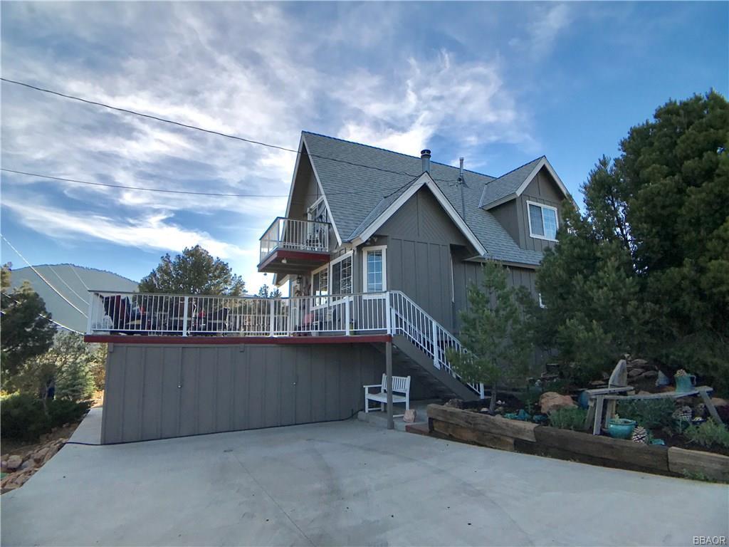 45444 2nd Street, Big Bear City, CA 92314