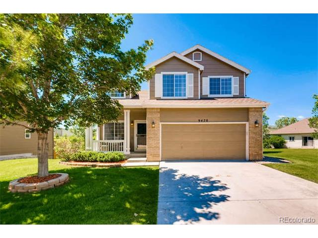9470 W Indore Drive, Littleton, CO 80128
