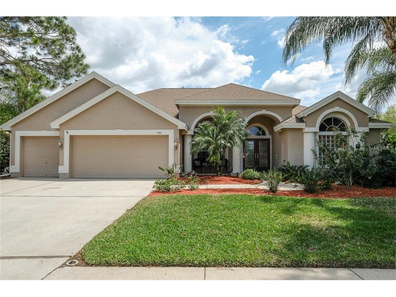4921 JEWELL TERRACE, PALM HARBOR, FL 34685