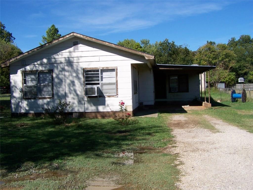 1304 E Creek, Wynnewood, OK 73098