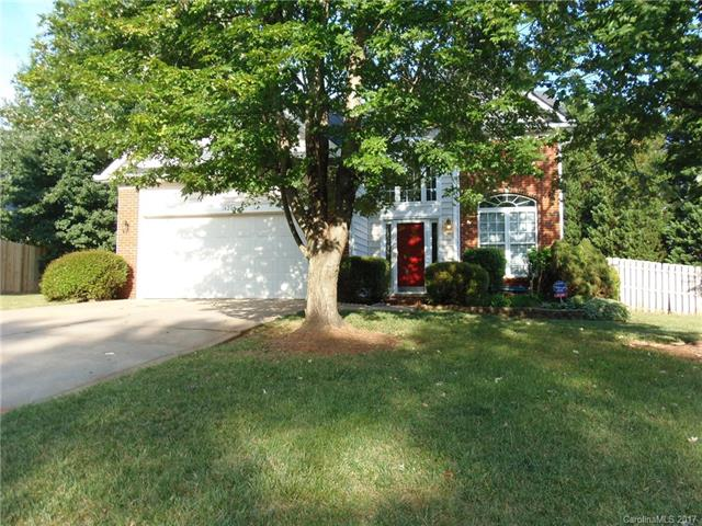 14204 Lithgow Place, Huntersville, NC 28078