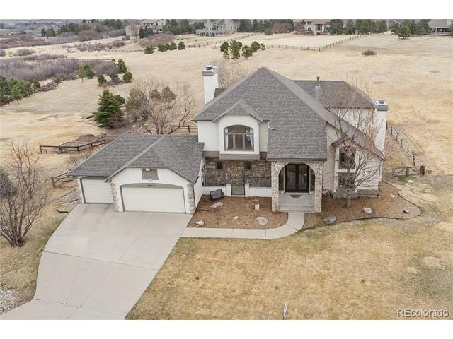 7804 Yorkshire Drive, Castle Pines, CO 80108